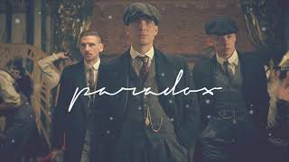 Afgo, Lemon - Peaky Blinders (REMIX)
