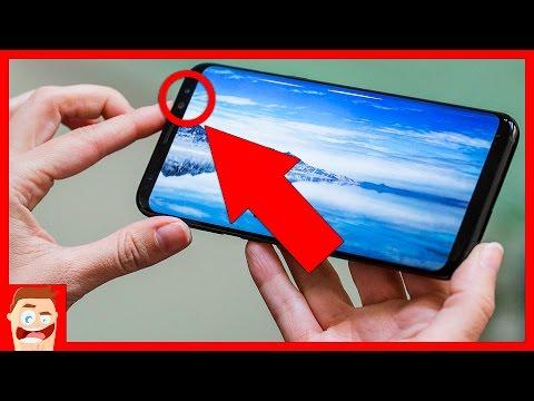 ВОТ ПОЧЕМУ 98% яблочников КУПЯТ себе Galaxy S8 и S8 Plus!