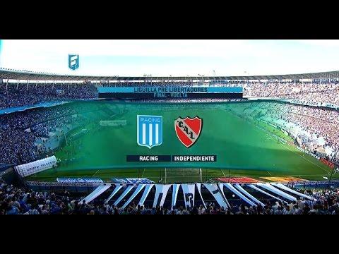 Racing sufrió ante el Rojo, pero igual consiguió el pase a la Libertadores