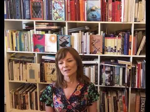 Felicity Plunket reads 'Strands'