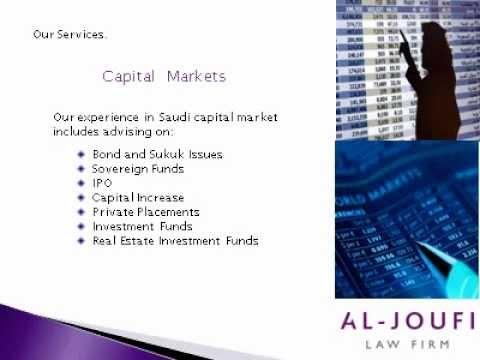 Al-Joufi Law Firm
