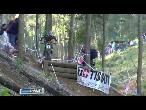 Greg Minnaar win Pietermaritzbug South Africa 2013