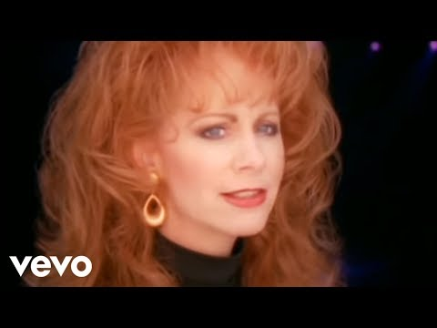 Reba McEntire - It's Your Call (Official Video)