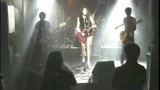 群馬で活動中のROCKバンド「MAD DEAD」の伊勢崎ダストボールライブ! ホ...