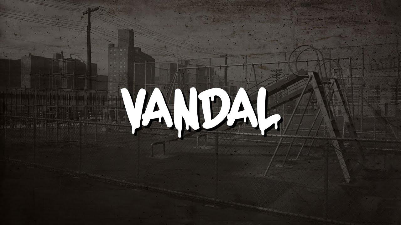 """Vandal"" Old School Boom Bap Type Beat | Underground Hip Hop Rap Instrumental | Antidote Beats"