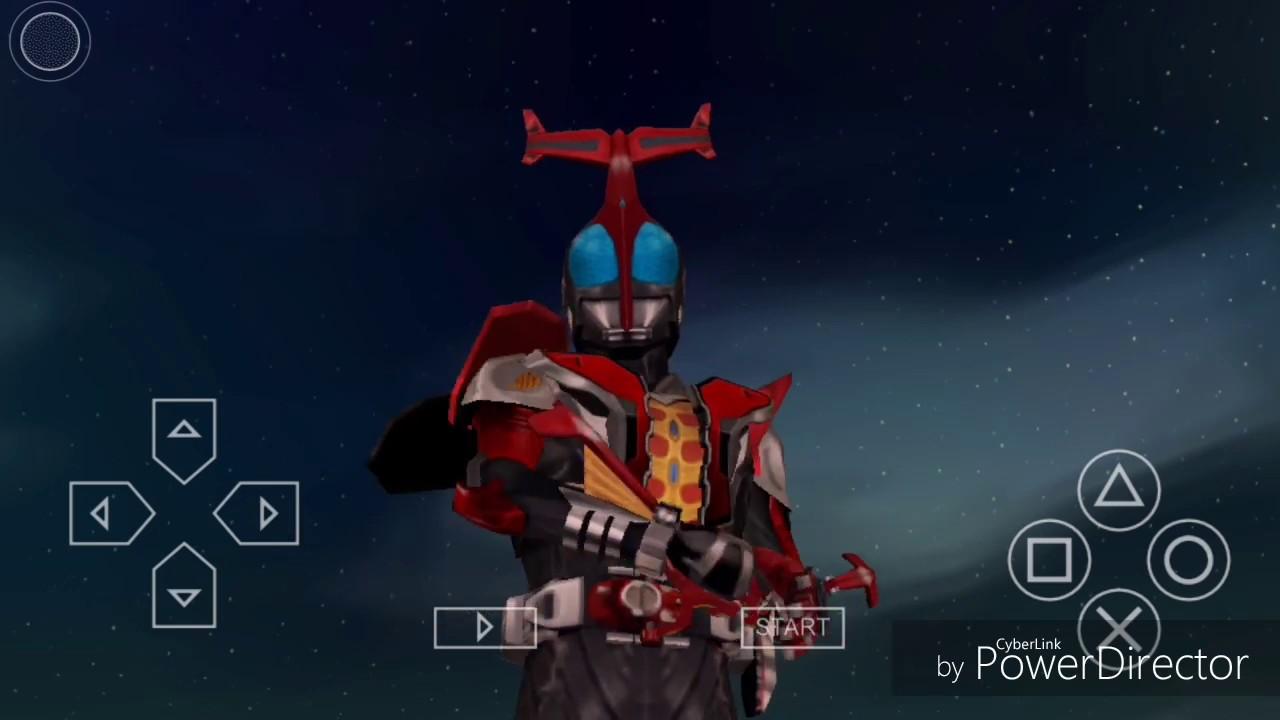 • các chiêu thức kết liểu của 10 Rider trong Rider Decade • Kamen rider climax heros •