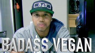 Going Vegan, Protein & Soy with Badass Vegan & The Vegan Zombie