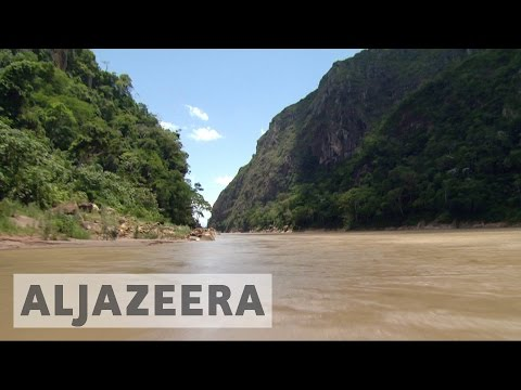 Bolivia: Hydroelectric project threatens indigenous groups and environment