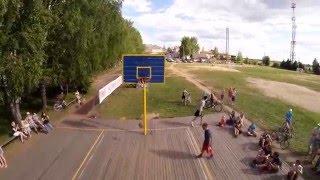 Баскетбол 1 на 1