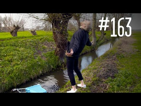 #163: Boodschappen Race [OPDRACHT]