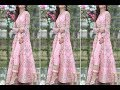 Latest & Stylish Party Wear Dresses for Girls / Women | Boutique Style Party Wear Dress Designs 2019