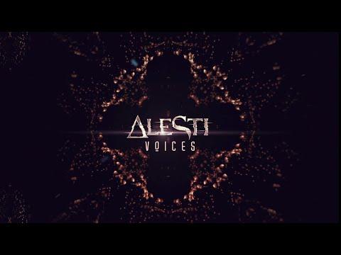 ALESTI - VOICES