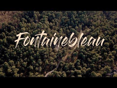 FONTAINEBLEAU   Top 10 Boulders   6c-7c