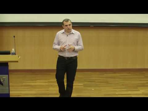 Hardware, Software, Trustware talk by Andreas M. Antonopoulos (March 20, 2017)