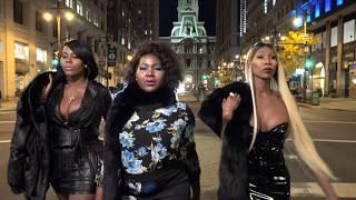 Mobwives: Trans Awareness Ball 12/15/2018