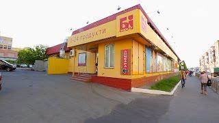 Інспектор Фреймут. Супермаркет Бімаркет - місто Київ(, 2015-05-28T15:38:34.000Z)