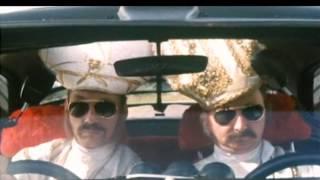 Sonny Soufflé Chok Show (1986) (2. afsnit)