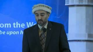 Jalsa Salana USA West Coast 2012: The Quranic Evidence - Truthfulness of The Promised Messiah (as)