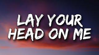 Major Lazer - Lay Your Head On Me (Lyrics) Ft. Marcus Mumford
