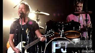 Pearl Jam - Take the Long Way - [ISOLATED Voice & Drums]