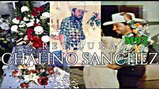 Chalino Sanchez con los 4 de la Frontera - Rey Luna Leon🌲