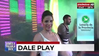"Vamos a pasarla bien: ""Dale Play"" Video"
