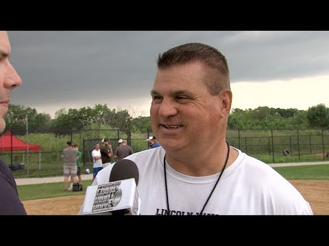 Souc Chats With Lincoln-Way East Head Coach Rob Zvonar