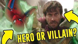 Spider-Man: Far From Home Trailer Breakdown - IT