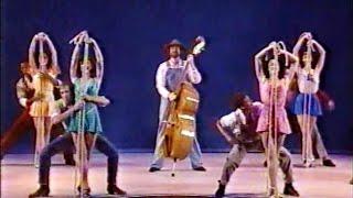 CRAZY FOR YOU 1992 Tony Awards