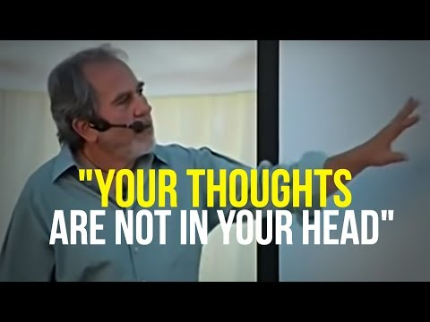 The Science That Will Change Your Future part 2 | Dr. Bruce Lipton