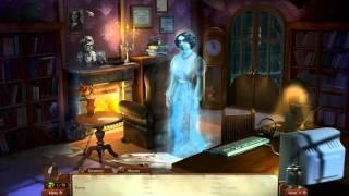 Midnight Mysteries: Haunted Houdini (Gameplay)