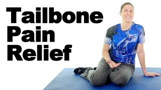 Tailbone (Coccyx) Pain Relief - Ask Doctor Jo