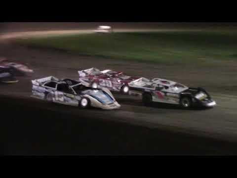 Matt Shannon 4-12-19 Farmer City Raceway