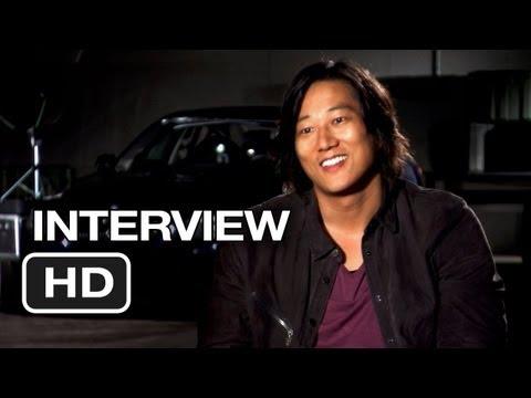 Fast & Furious 6   Sun Kang 2013  Dwayne Johnson Movie HD