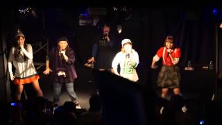 Mucho GUSTO Especia 2014 Tour in 名古屋 オープニング楽曲の No1 Swee...