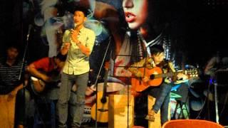 NoName's Live Music Night (NoName Coffee - 199 Nguyễn Văn Thoại)