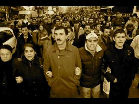 Ferhat tunc Seçim Müziği  istanbul kardes turkuler 2009 www.DjZaZa.de