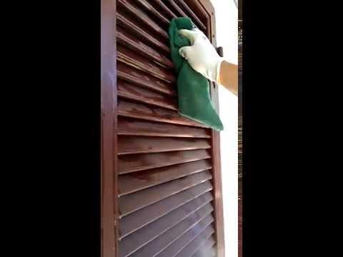 Eco vapor pulizia infissi e persiane con vapore youtube