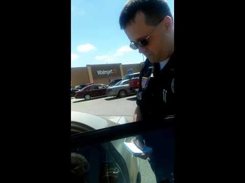 Marshall MN Police Abuse