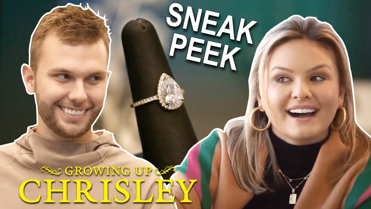 Download Chase Goes Ring Shopping ... For Emmy?!? | Growing Up Chrisley | USA Network
