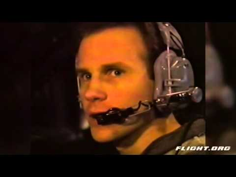 The Flight of MAC249 (CRM Training Video)