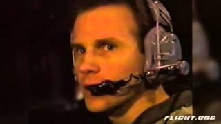 The Flight of MAC249 (CRM Training Video)