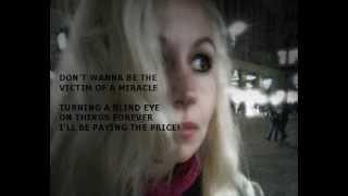 Sonja Perenda - Victim of a Miracle