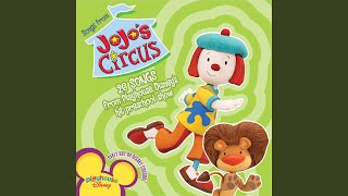 Play Jo Jo's Circus Theme Song