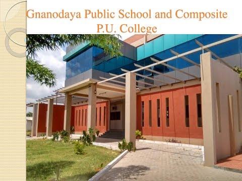 Gnanodaya Public School, Mysore