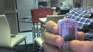 My Nokia 3100 Rintones