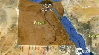 مقتل 10 مسلحين إرهابيين في سيناء خلال اليوميين الماضيين