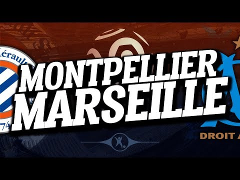 🔴 DIRECT / LIVE : MONTPELLIER - MARSEILLE // Club House