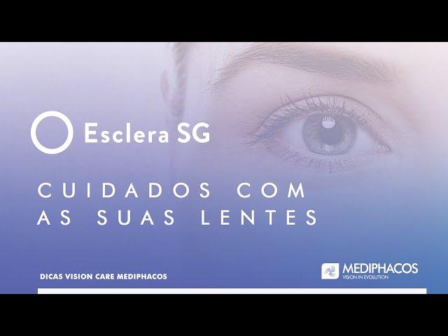 Dicas Vision Care - Cuidados com as suas lentes