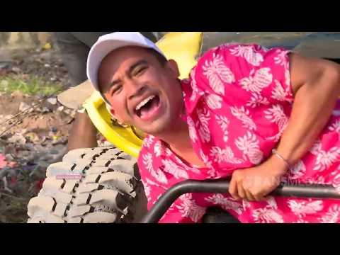 BROWNIS - Waduh Mobil Oprut Anwar,Kenta,Leo Nyangkut Nih (25/8/19) Part 1